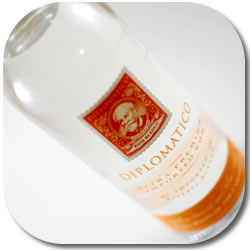 Post image for Ron Diplomatico Blanco