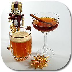 Post image for 5 Rum Drinks For The Holidays