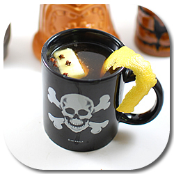 Post image for Volcano House Hot Buttered Rum
