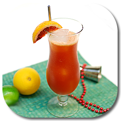 Post image for Hurricane Cocktail