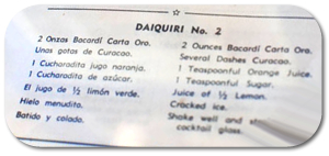 Daiquiri2Book
