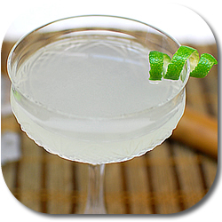 Post image for Daiquiri