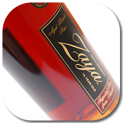 Post image for Zaya Gran Reserva