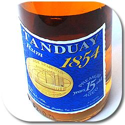 Post image for Tanduay 1854