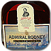 Thumbnail image for Admiral Rodney Extra Old St. Lucia Rum