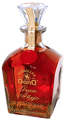 Post image for DonQ Gran Añejo