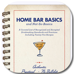 Post image for Home Bar Basics – The Interview