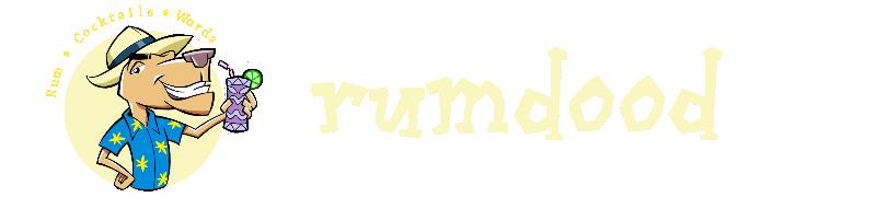 RumDood.com header image